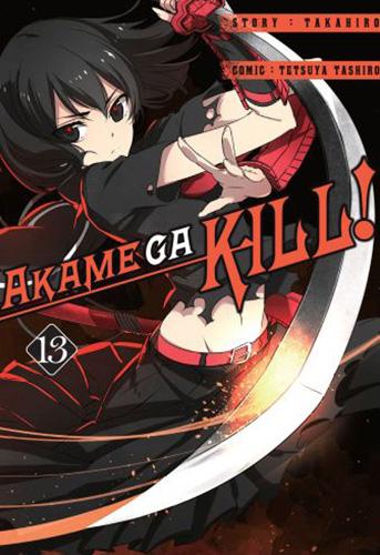 Akame ga Kill