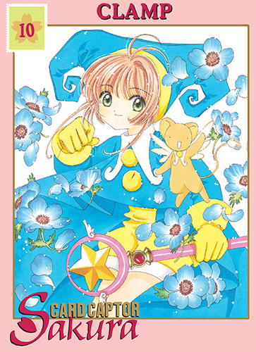 Card Captor Sakura: tom 10
