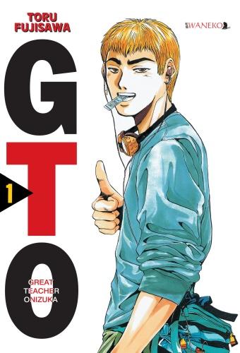 GTO - Nowa Edycja
