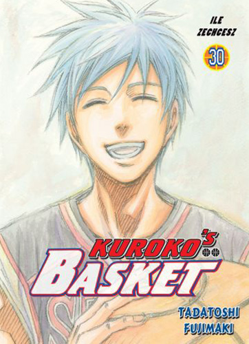 Kurokos Basket - tom 30 [OSTATNI]