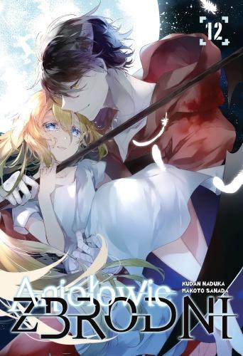Aniołowie zbrodni