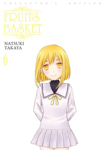 Fruits Basket - tom 6