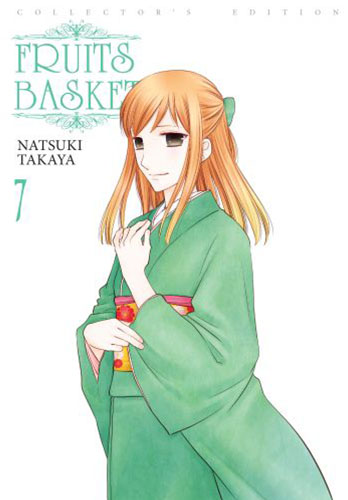 Fruits Basket - tom 7