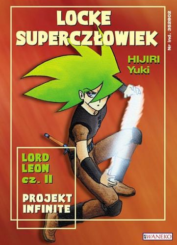 Lord Leon cz. 2