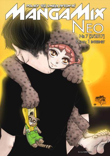Mangamix Neo