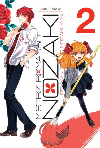 Mistrz romansu Nozaki