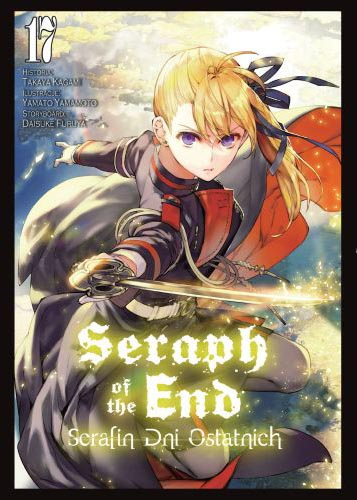 Seraph of the End - Serafin dni ostatnich