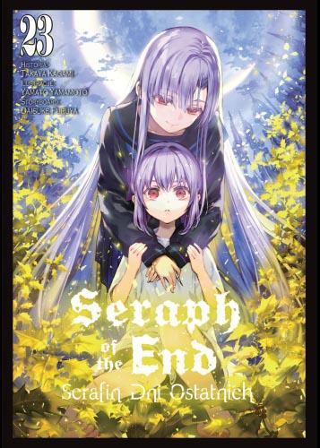 Seraph of the End - Serafin dni ostatnich