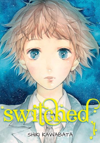 Switched - tom 1