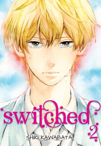 Switched - tom 2