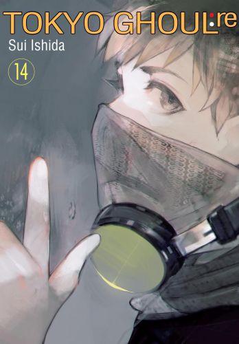 Tokyo Ghoul:re - tom 14