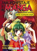 Jak Powstaje Manga