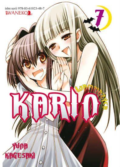 Wampirzyca Karin
