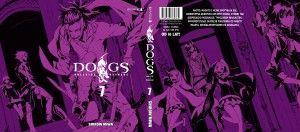 DOGS 7 jacket