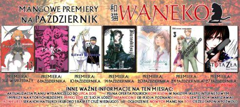 waneko monthly