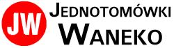 Jednotomówki Waneko