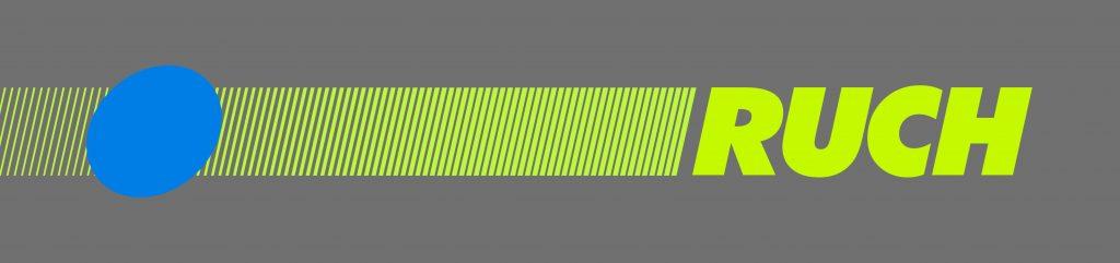 Ruch logo_wzor