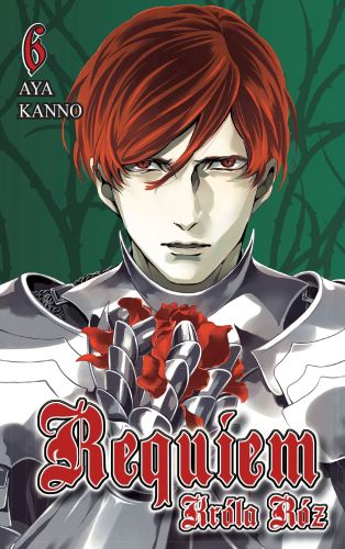 Requiem Króla Róż