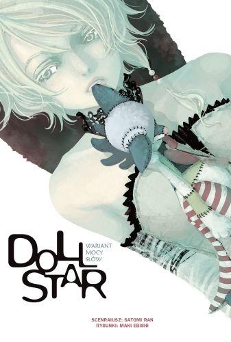 Jednotomówki Waneko - Doll Star- Wariant mocy słów