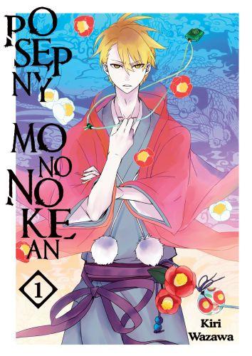 Posępny Mononokean
