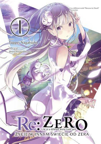 Re: Zero- Życie w innym świecie od zera (LN)