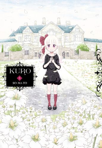 Kuro - tom 3