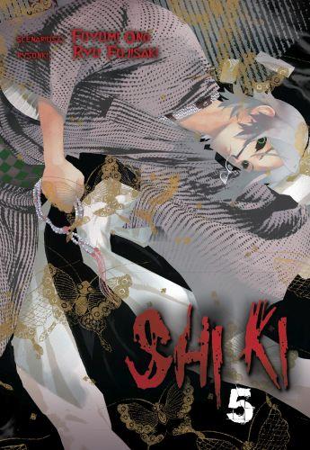 Shiki - tom 5