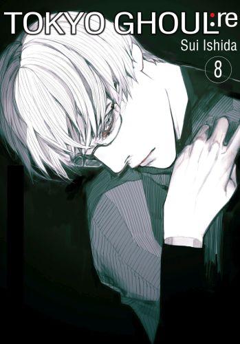 Tokyo Ghoul:re - tom 8