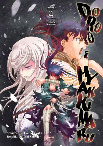 Dororo i Hyakkimaru - tom 4